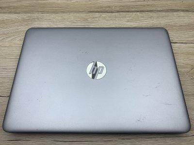 Ноутбук Б/У HP Elitebook 840 G3 14.0 FHD IPS/ i5-6300U 2(4)x 3.0GHz/ RAM 8Gb/ SSD 120Gb/ АКБ 41Wh/ Сост. 7.5