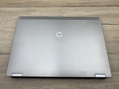 Ноутбук Б/У HP Elitebook 8440p 14.0 HD+/ i5-540M 2(4)x 3.07GHz/ RAM 4Gb/ SSD 120Gb/ АКБ 35Wh/ Сост. 8
