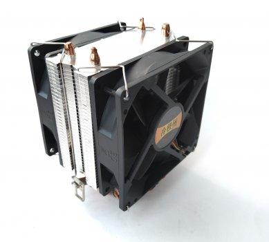 Кулер для процессора Cold State Extreme-206 (№254)