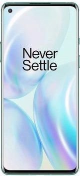 Мобільний телефон OnePlus 8 12/256GB Glacial Green (Global)