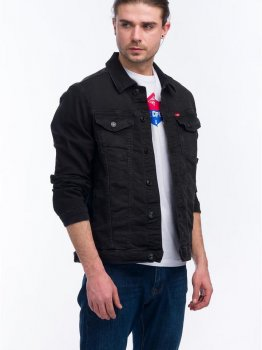 Джинсова куртка Lee Cooper 50695218-3