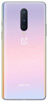 Мобільний телефон OnePlus 8 8/128GB Interstellar Glow (Global)