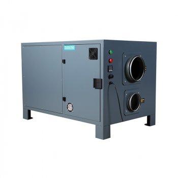 Адсорбційний роторний осушувач повітря OL-600M