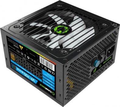 Блок живлення GAMEMAX 700W (VP-700-M-RGB)