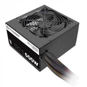Блок живлення ThermalTake 650W (PS-TRS-0650NPCWEU-2)