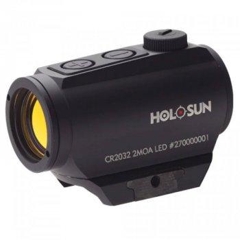Коллиматорный прицел Holosun Paralow HS403B