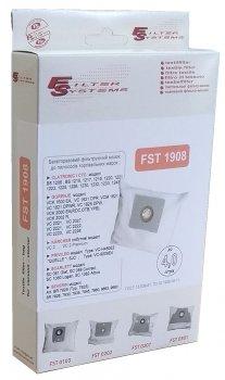 Багаторазовий мішок Filter Systems FST 1908 для пилососів CLATRONIC / СТЗ / DIRT DEVIL / GORENJE / KARCHER / MultiTEC / PRIVILEG / SCARLETT / SEVERIN