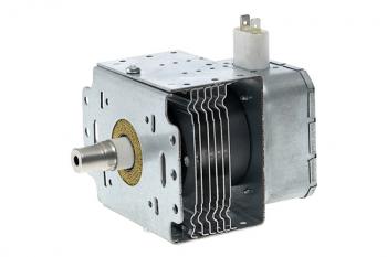 Магнетрон для мікрохвильової печі LG 2M214-06B