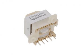 Трансформатор для СВЧ печі TSE140403C LG 6170W1G004H