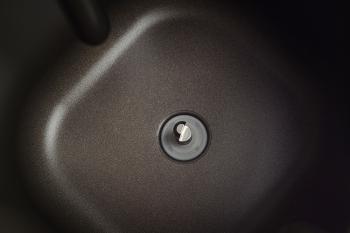 Відерце для хлібопічки LG 1.5 L 5306FB2074A
