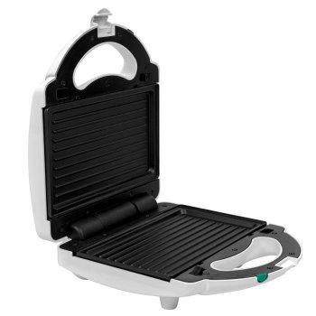 Бутербродниці і вафельниці ROTEX RSM221-B