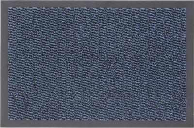 Ковер VEBE LEYLA(K) 30 0.9x1.2 м. Прямоугольник Синий