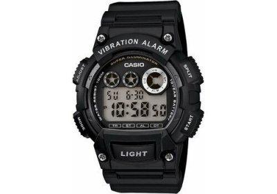 Чоловічий годинник Casio W735H-1AVCF