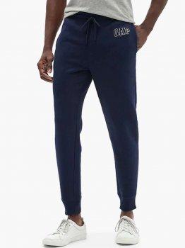 Спортивні штани Gap 958229365 Темно-сині