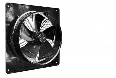 Вентилятор осевой в квадратной раме Weiguang YWF 2E-300 B-92/35-B 220v /50 Hz
