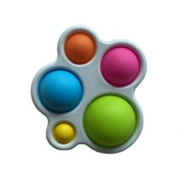 Іграшка-антистрес Simple Dimple