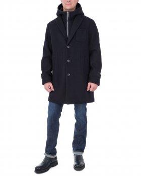 Куртка чоловіча EMPORIO ARMANI (6Z1LN8-1N66Z-0920/8-91) Чорний (Berlin)