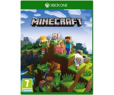 Minecraft (русская версия) (Xbox One)