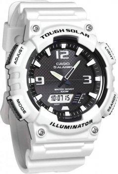 Чоловічий годинник Casio Solar Gloss EAW-AQ-S810WC-7AV