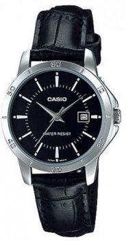 Женские наручные часы Casio LTP-V004L-1AUDF