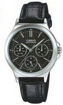 Женские наручные часы Casio LTP-V300L-1AUDF