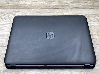Ноутбук Б/У HP 250 G2 15.6 HD/ Pentium N3510 4(4)x 2.0GHz/ RAM 4Gb/ SSD 120Gb/ АКБ 32Wh/ Сост. 8