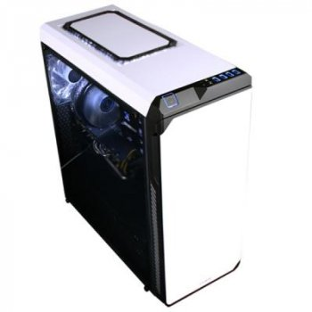 Корпус Zalman Z9 NEO Plus (White)