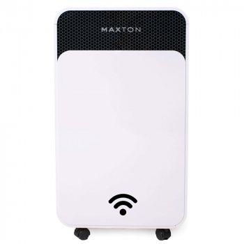 Побутовий осушувач повітря Maxton MX-12s WiFI з Wi-Fi управлінням
