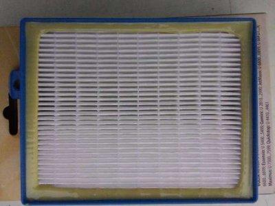 Фільтр НЕРА для пилососа Philips, Electrolux, AEG INVEST IZ-FH1