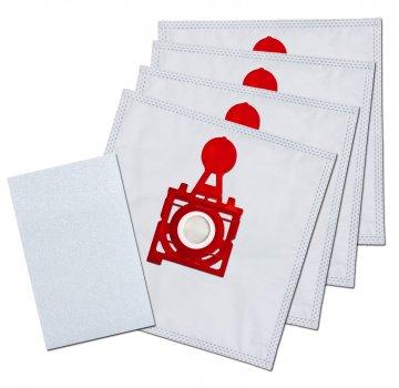 Пилозбірники (мішки) поліпропіленові для пилососів INVEST IZ-49.4220 P
