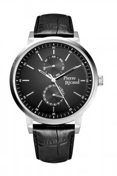 Часы Pierre Ricaud PR 97256.5214QF