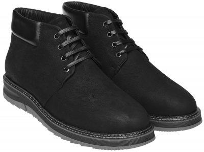 Ботинки Caman 6593/31-172 Черные