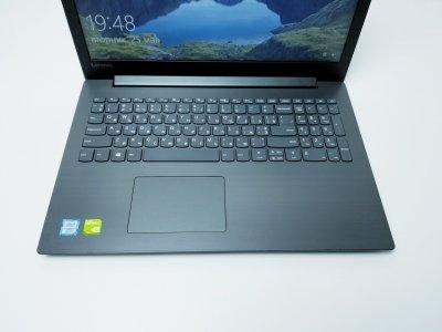 Ноутбук Lenovo Ideapad 330 15.6 FHD i7-8550U (4 ядра) 8GB DDR4 HDD1TB NVIDIA MX150 2GB GDDR5 Б/У