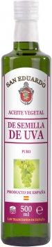Масло из косточек винограда San Eduardo 500 мл (5060235658907)