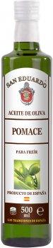 Оливковое масло San Eduardo Pomace 500 мл (5060235658310)