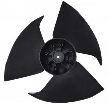 Крильчатка (вентилятор) зовнішнього блоку кондиціонера LG 5900AR1266A 5900AR1266