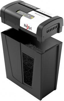 Шредер Rexel Secure MC4 (2020129EU)