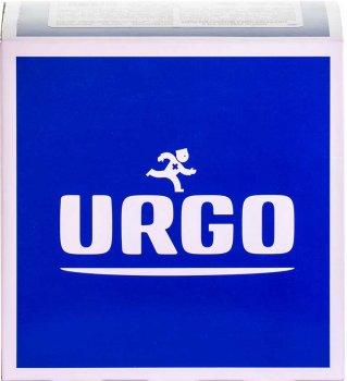 Пластырь Urgo эластичный с антисептиком №300 20х72 мм (000000069)