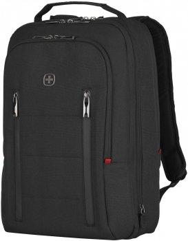 "Рюкзак для ноутбука Wenger MOD City Traveler 16"" Black (606490)"