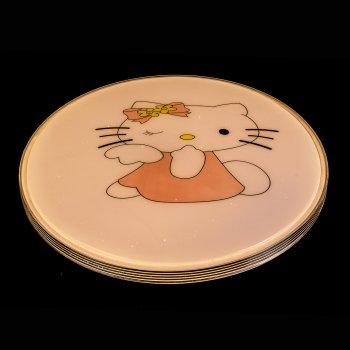 """Світлодіодний смарт-світильник """"Прометей"""" P3-Di041/500/72W в дитячу кімнату"""