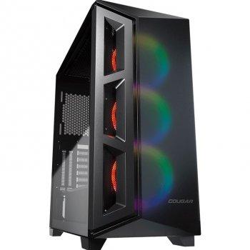 Cougar Dark Blader X5 RGB Black без БП (Dark Blader X5 RGB Black)