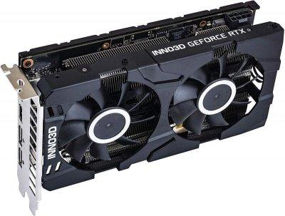 INNO3D GeForce RTX 2060 Twin X2 (N20602-06D6-1710VA15L)