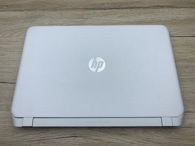 Ноутбук Б/У HP ProtectSmart 15-p 15.6HD/ A8-6410 4x2.4GHz/ R7M260 2gb/ RAM 8Gb/ SSD 240Gb/ АКБ 39Wh/ Сост. 8.5