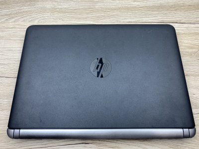 Ноутбук Б/У Hp ProBook 430 G3 13.3 HD/ Pentium 4405U 2(4)x 2.1GHz/ RAM 4Gb/ SSD 120Gb/ АКБ 32Wh/ Сост. 8.5