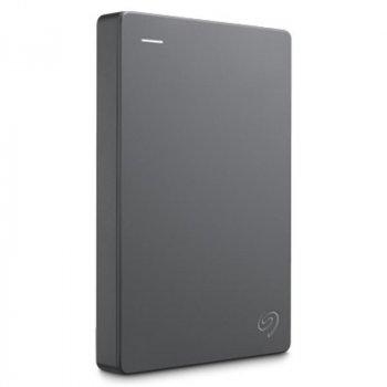 """Накопичувач зовнішній 2.5"""" USB 5.0 TB Seagate Bacis Black (STJL5000400)"""