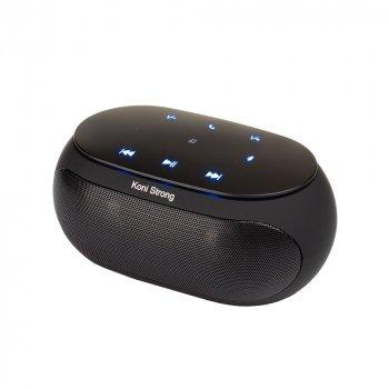 Портативна акустична система KONI STRONG KS200 Black
