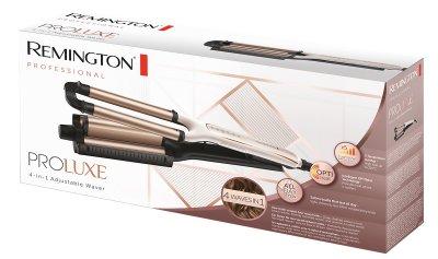 Щипці для завивки Remington CI91AW PROluxe 4-in-1 (6651536)