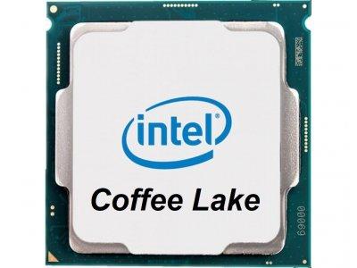 Процессор Intel Core i5-8600K (LGA 1151/ s1151) Б/У