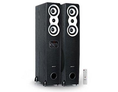 Напольная акустическая система REAL-EL S-2020
