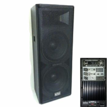 Акустическая система BiG DIGITAL TIREX700-MP3-BLT-EQ-FM-BIAMP